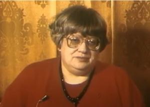 Валерия Ильинична Новодворская