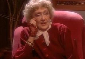 Алла Николаевна Баянова