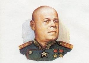 Павел Семенович Рыбалко