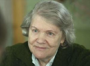 Валентина Георгиевна Ананьина