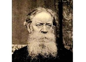 Петр Лаврович Лавров