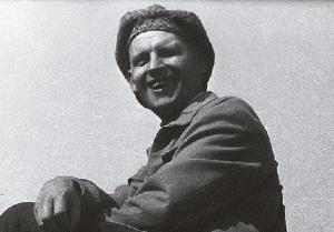 Александр Михайлович Родченко