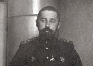 Сергей Николаевич Власьев