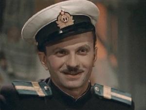 Юрий Трофимович Тимошенко