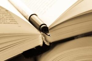 Георгий Граубин на встрече с читателями 27 марта 2006 года. Фото с сайта zabinfo.ru