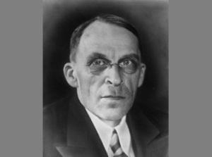 Сергей Петрович Обнорский