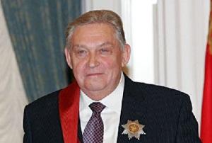 Олег Кутафин