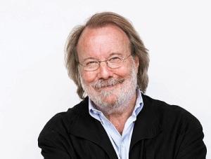 Бенни Андерссон (Фото: wikipedia.org)