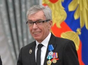 Юрий Александрович Николаев (Фото: nikolaevtv.ru)