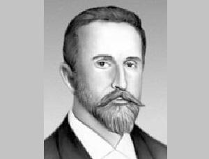 Владимир Александрович Михельсон