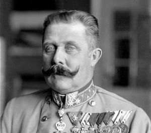 Франц Фердинанд