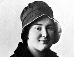 Мария Юрьевна Скобцова