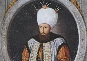 Ахмед III
