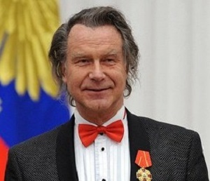 Александр Максович Шилов (Фото: Kremlin.ru)