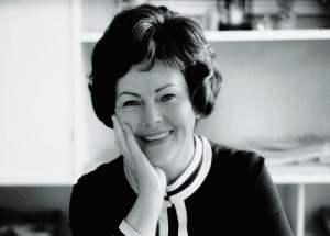 Анна Бурда (Леммингер)