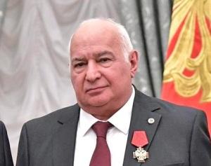 Михаил Иванович Давыдов (Фото: Kremlin.ru)