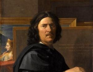 Никола Пуссен (Автопортрет, 1650)