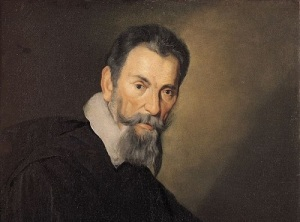 Клаудио Монтеверди