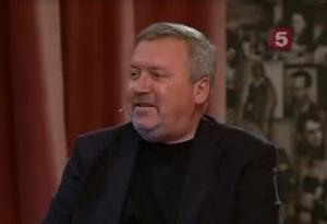Александр Владимирович Рогожкин