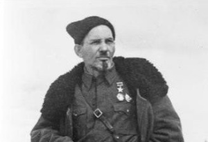 Сидор Артемьевич Ковпак