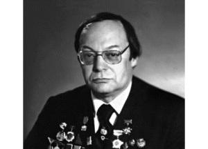 Овидий Александрович Горчаков