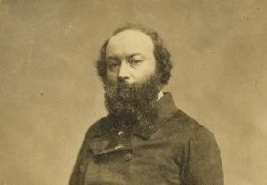 Теодор Руссо