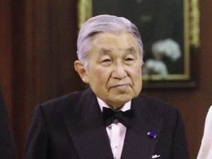 125-й император Японии Акихито