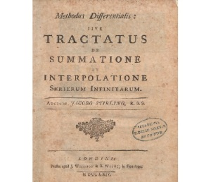 Methodus differentialis (1764)
