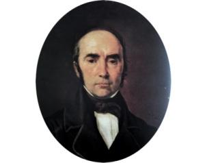 Симонас Даукантас