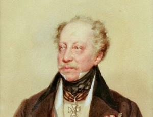Фридрих Карл Теттенборн