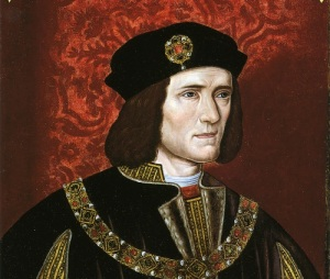 Ричард III Английский