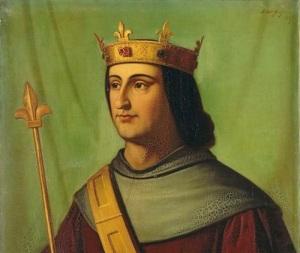 Филипп VI де Валуа