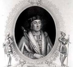 Генрих VII