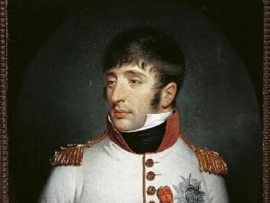 Людовик I Бонапарт