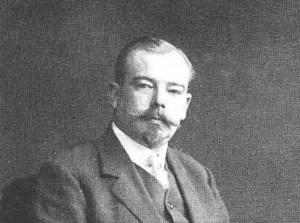 Яков Модестович Гаккель