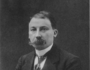 Виктор Гриньяр