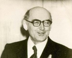 Михаил Романович Шура-Бура