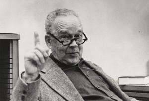 Джеймс Гибсон