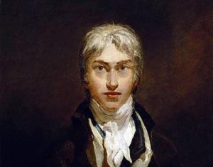 Уильям Тернер (Автопортрет, 1799)