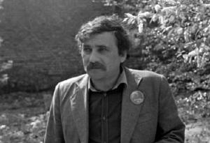 Борис Гедальевич Штерн