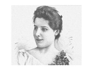 Мария Фореску