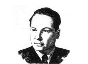 Виктор Николаевич Скорняков