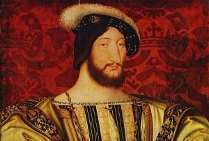 Франциск I, король-дворянин