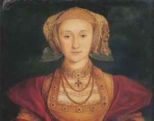 Анна Клевская – четвёртая супруга английского короля Генриха VIII