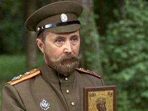 Николай Петрович Бурляев