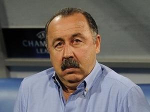 Валерий Георгиевич Газзаев