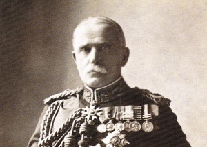 Джон Дентон Пинкстон Френч