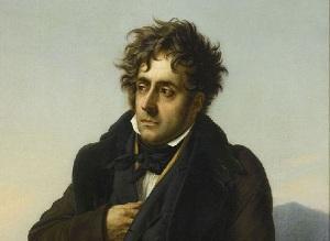 Франсуа-Рене де Шатобриан