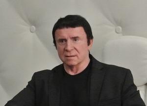 Анатолий Михайлович Кашпировский (Фото: wikipedia.org)