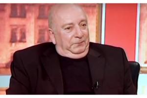 Давид Янович Черкасский (Фото: wikipedia.org)